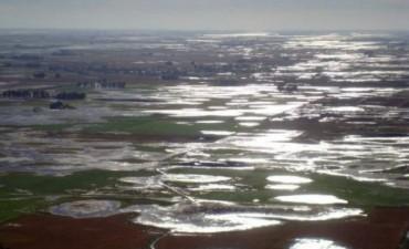 Inundaciones: el Gobierno avanza con obras en el noroeste bonaerense