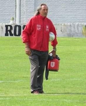 Futbol: La 5º división del Cecil A. Roberts se consagro campeón en la Liga de Tres Lomas de la mano de Marcelo Arbe