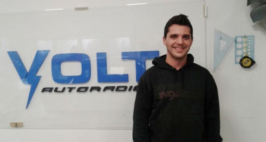 Karting: Ezequiel Cattaneo ansioso por volver a las pistas después de varias semanas sin actividad