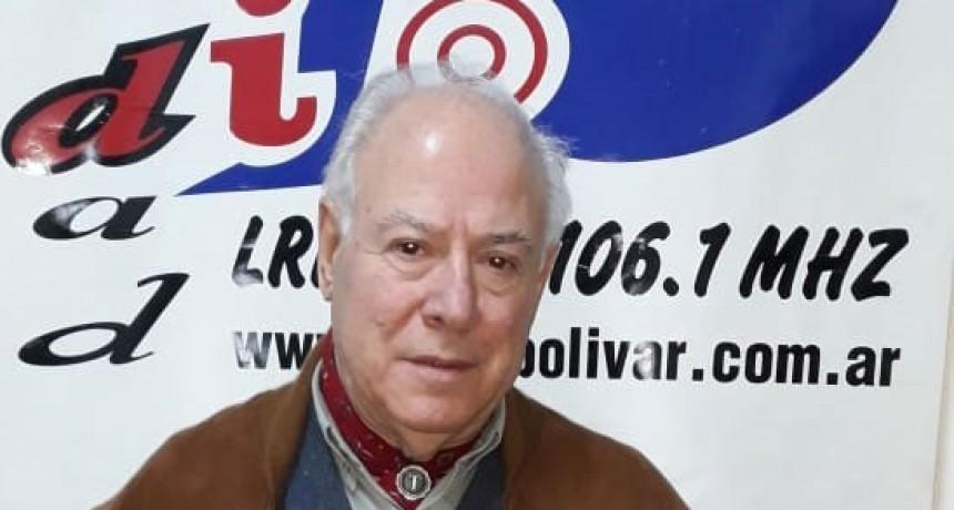 El Radio Club Bolívar cumple 59 años de vida en la ciudad