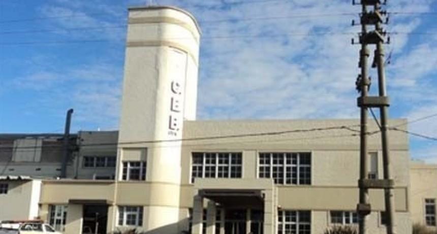 La cooperativa eléctrica comunica que el viernes 13 no abrirá sus oficinas