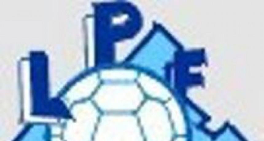 Se juega con normalidad la fecha de la Liga Pehuajense