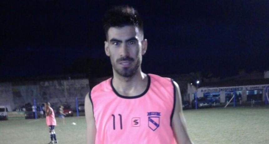 """Sergio Cenzano: """"Tenemos muy buenas individualidades y eso hay que trasladarlo al juego colectivo"""""""