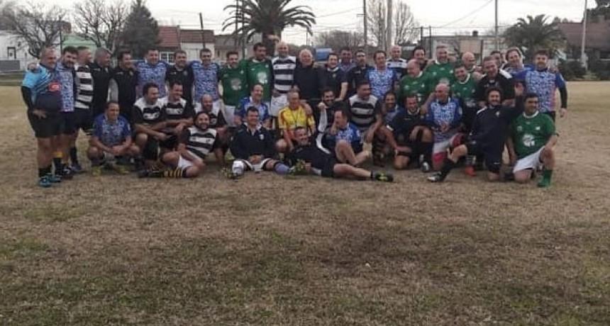Sábado a puro rugby para los Indios Bolívar