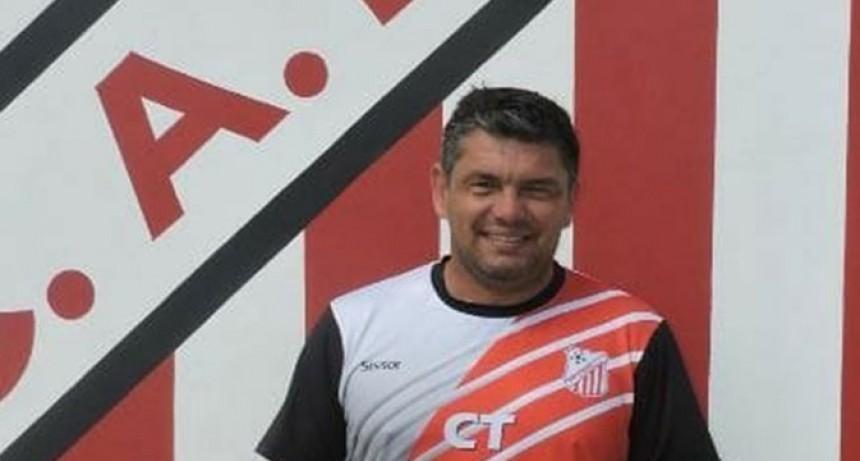 Luciano Villarreal: 'Es fundamental que el equipo sea más efectivo'