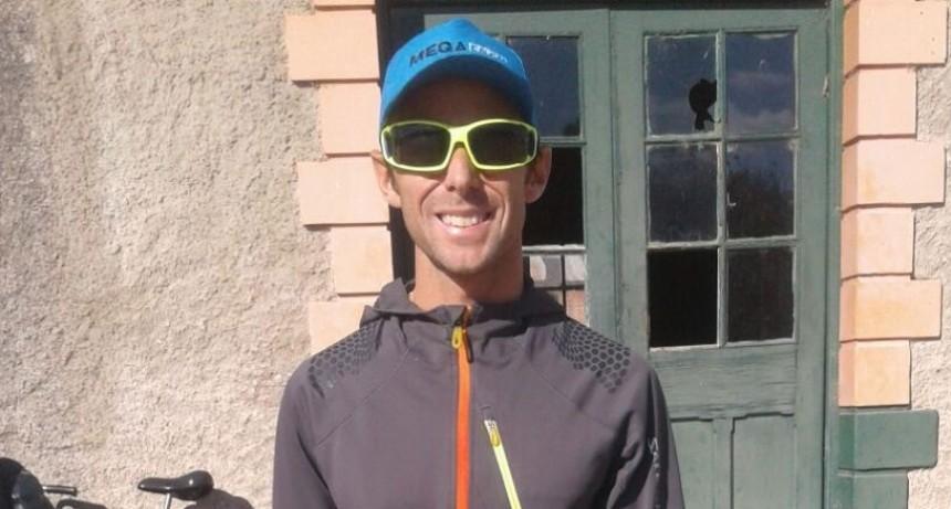 Chávez; Ciclismo: 'Todos los entrenamientos son para llegar a la Maratón de Berlín'