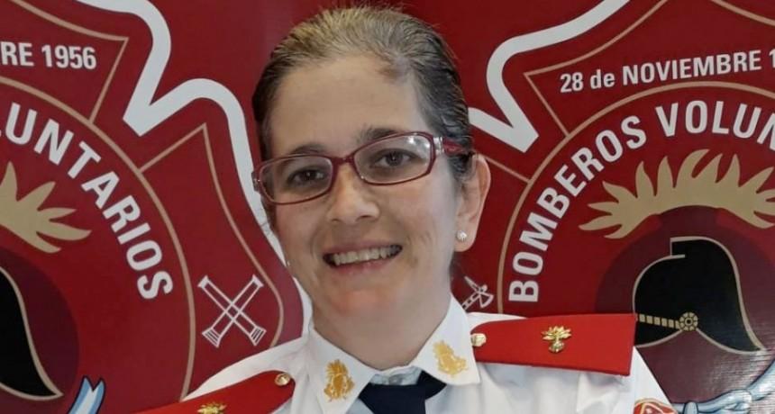 Soledad Sardón: 'Fue muy movilizador que desde federación me convoquen para realizar esta capacitación'