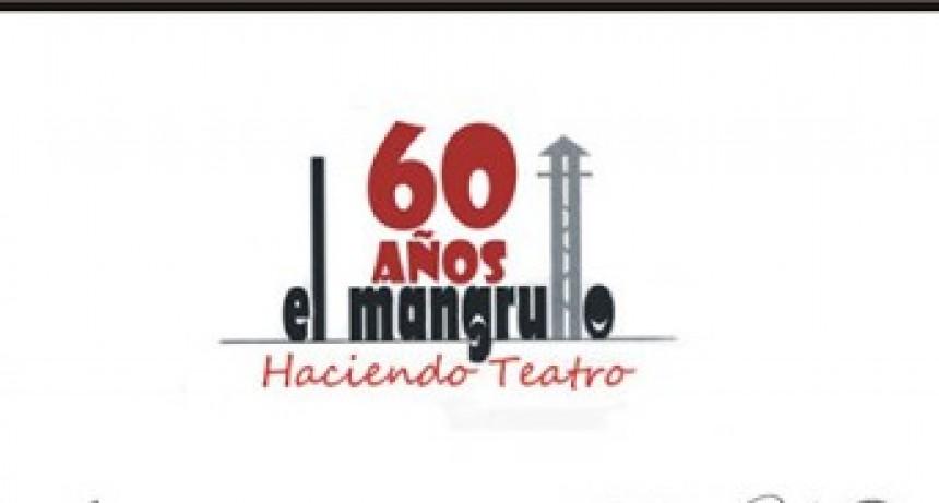 El Mangrullo inaugura su sala teatral