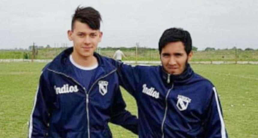 Avalos- Andrade; Reserva de Independiente: Luchando por seguir avanzando en la liga