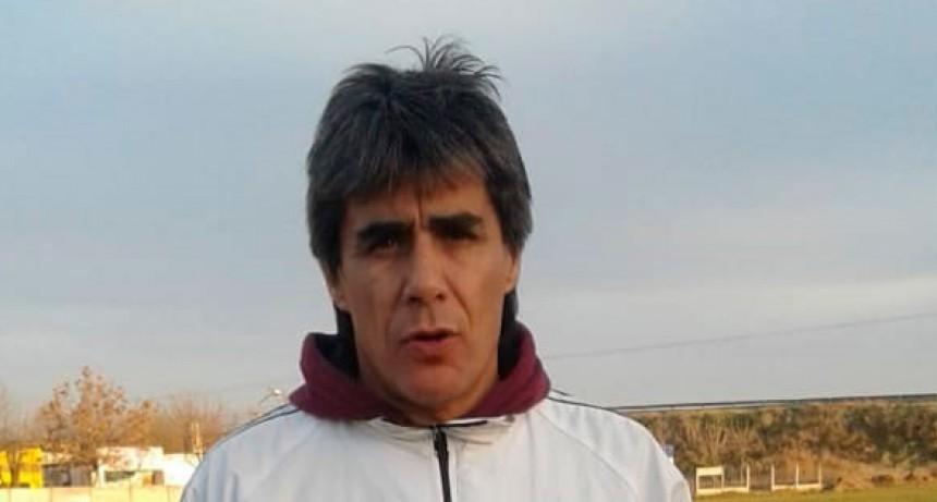 """Club Casariego; Gustavo Montenegro: """"Estamos bien para enfrentar este desafío"""""""