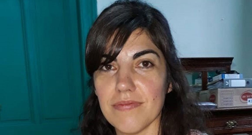 """Erica Moriones: """"Lo de ayer en Urdampilleta fue una fiesta"""""""