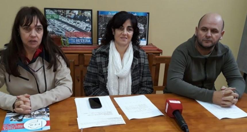 Paro docente por 72 horas: No habrá regreso a las aulas luego del receso invernal