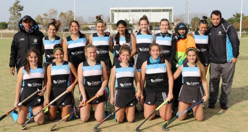 Hockey: Semana cargada de actividades para el Club Ciudad