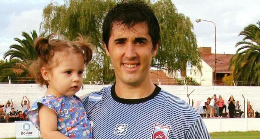 """Facundo Iriarte; Balonpie: """"Estamos con la tranquilidad y el margen de puntos para cuidar jugadores"""""""