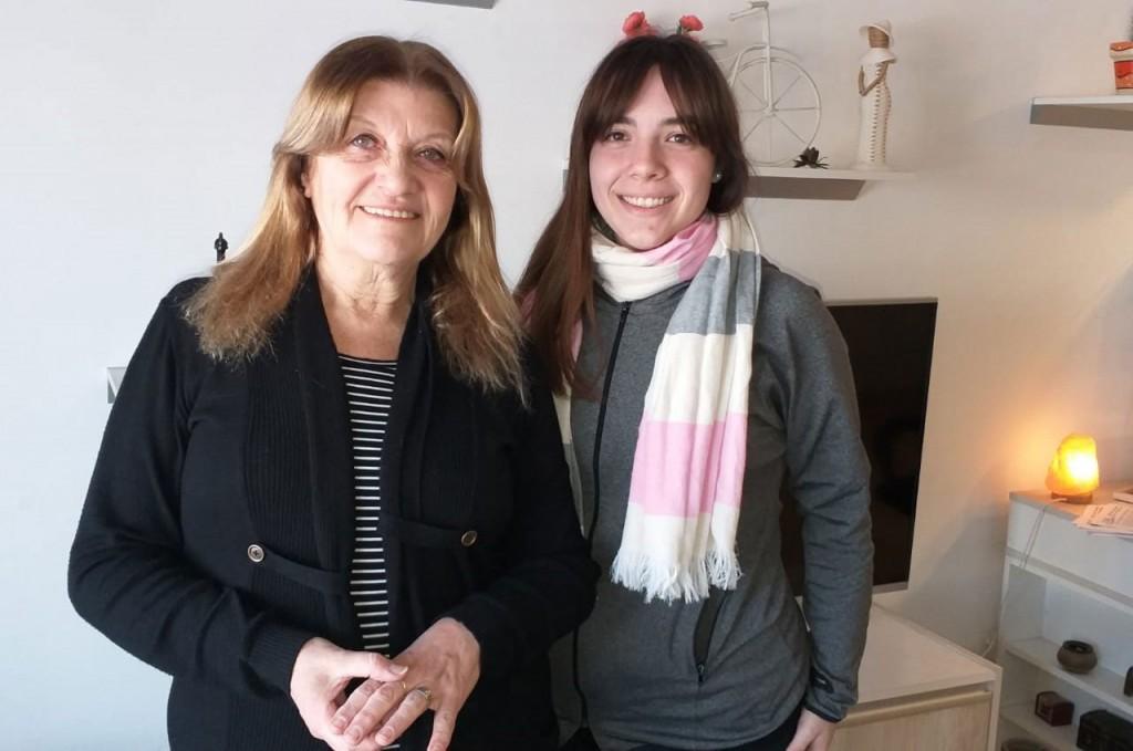 El Estudio de Danzas de Silvia Messineo realizó el sorteo que entregaba una cena para 4 personas