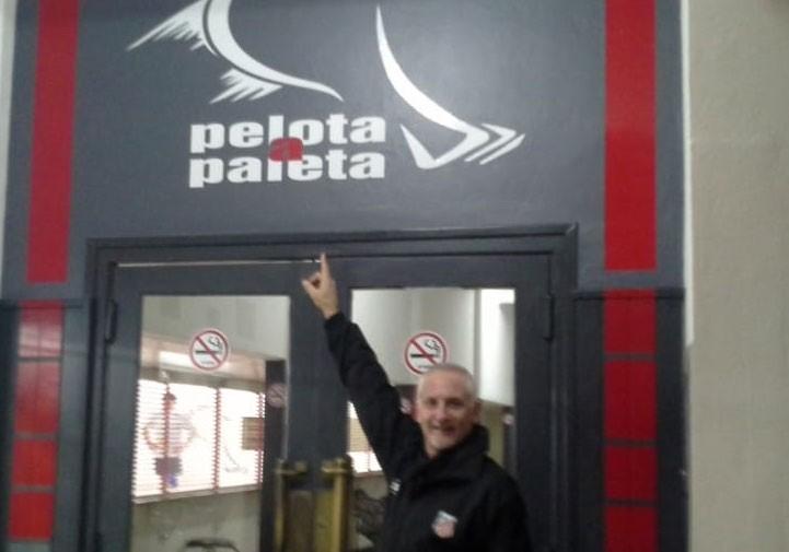 Se jugará un nuevo torneo de Pelota a Paleta en Club Empleados