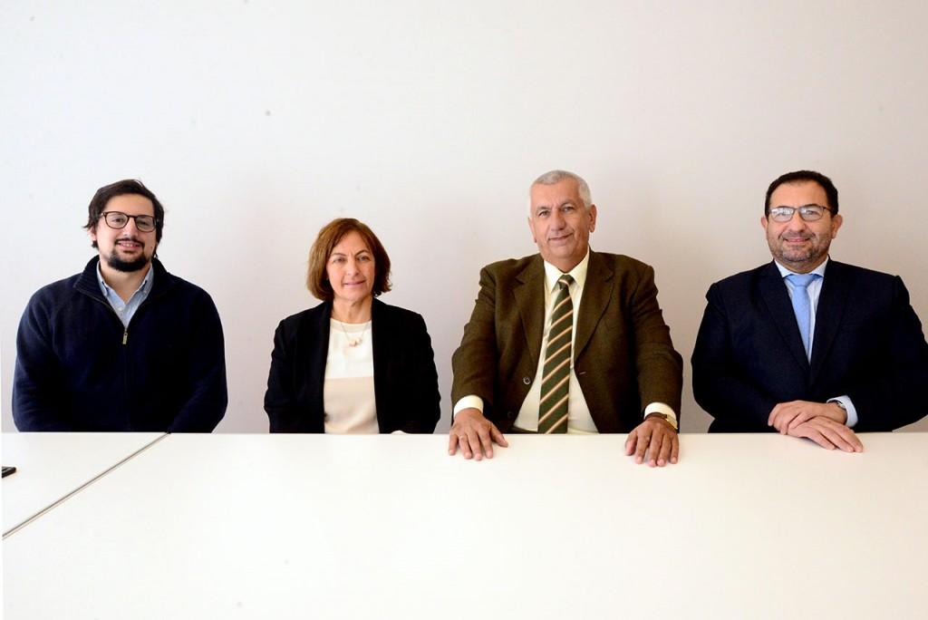 Departamento Judicial de Azul: Quedará inaugurada la sede del Colegio de Magistrados y Funcionarios