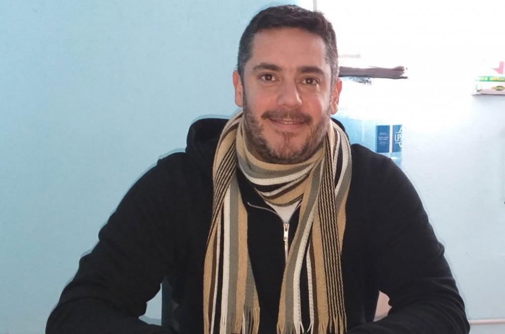 El quirófano móvil continua trabajando en Barrio Anteo Gasparri