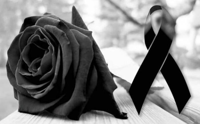 Falleció María Josefa Vicente Vda Unzue