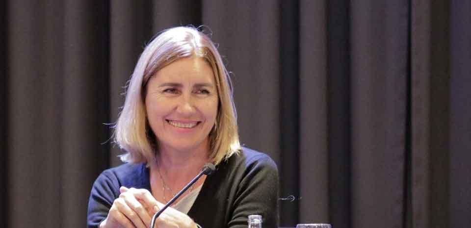 Liliana Schwindt: 'Lo del diferimiento en la tarifa de gas es una medida netamente electoral'
