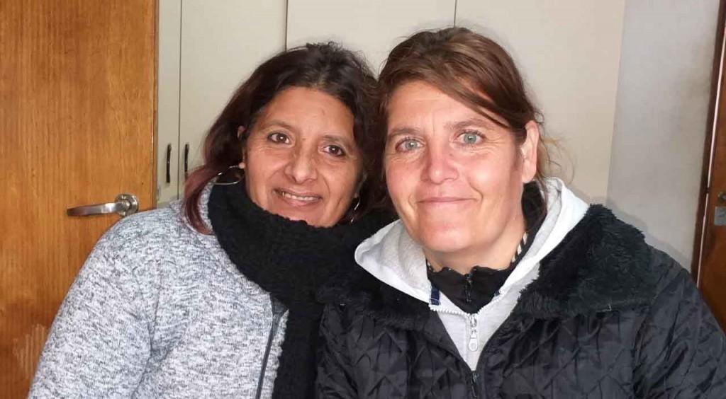 Verónica Ibáñez: 'La necesidad económica hizo que me pusiera como desafío que vuelva el trueque'