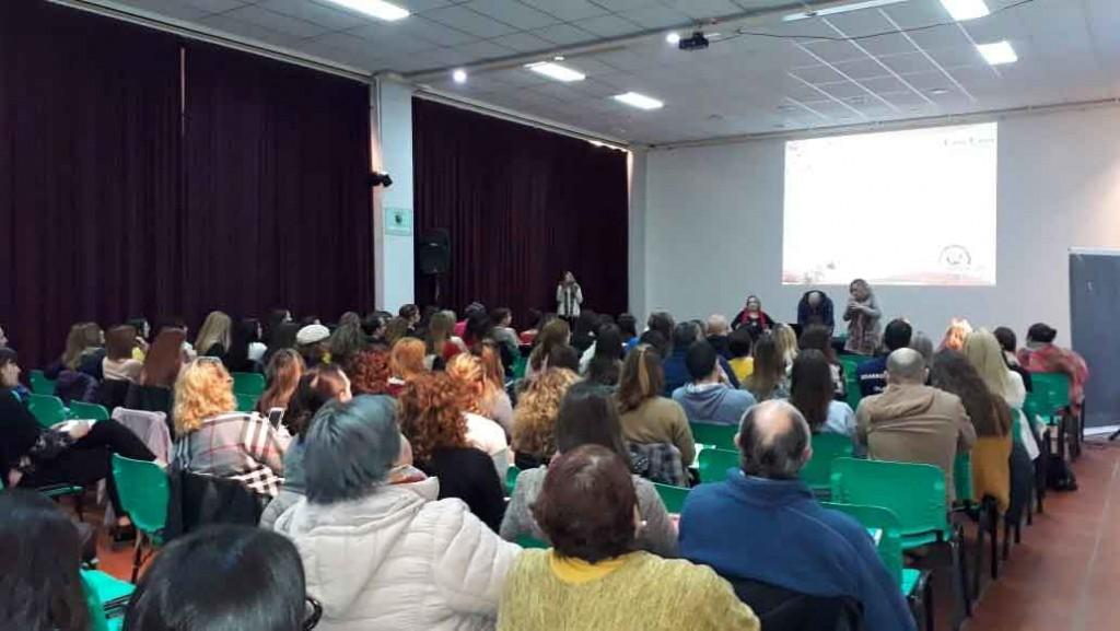 La Dirección de Niñez participó de un encuentro provincial de trabajo