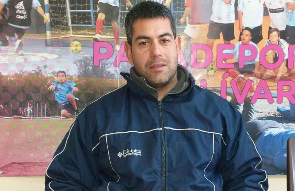 Super Carrera Solidaria organizada por Los Amigos de Braian Gutiérrez