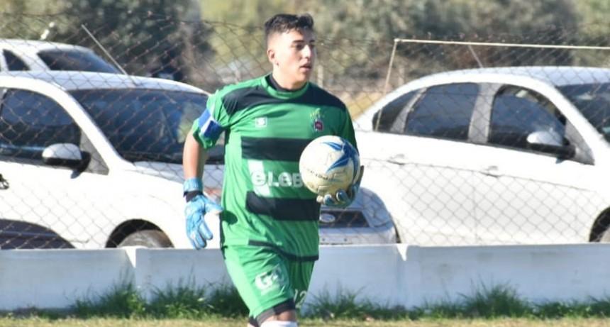 Cristian Anello: 'Yo juego y trato de defender la camiseta del club donde estoy aunque enfrente a un rival del que haya sido parte'