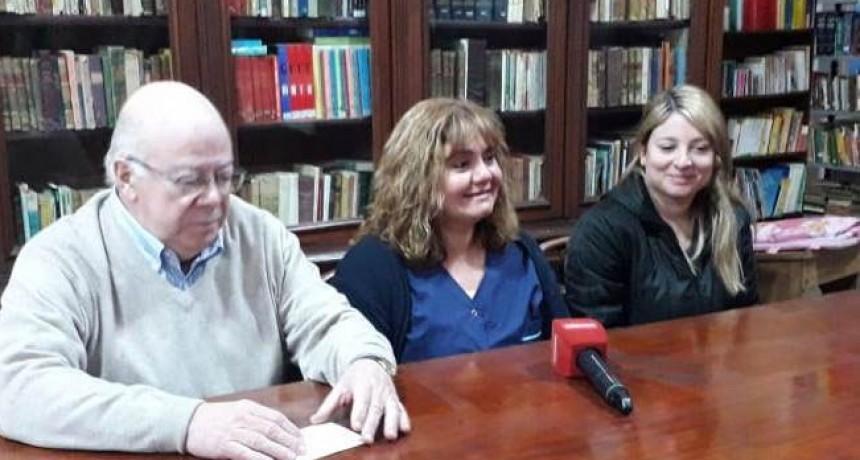 La Municipalidad acompaña la presentación del libro Memorias y Cuero de Barro