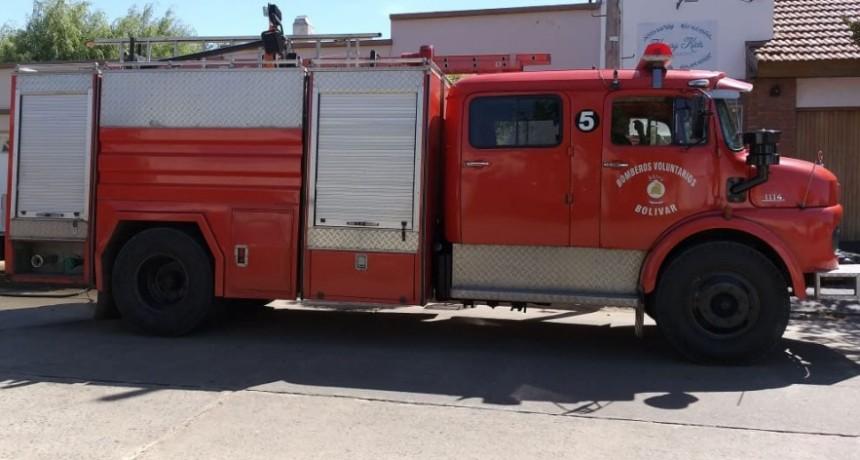 Se conocieron los ganadores de la rifa y los sorteos diarios de bomberos voluntarios