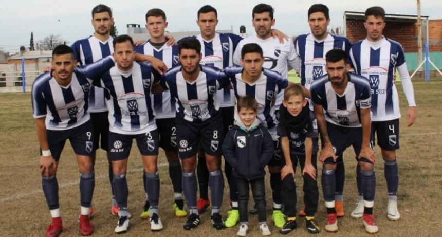 Independiente ganó con autoridad y Balonpie sumó tres puntos de oro