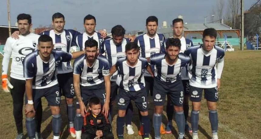 Independiente y su karma; Atlético San Martín