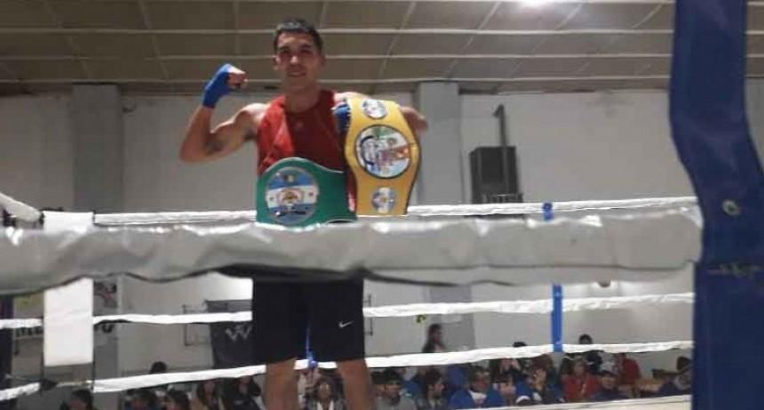 Pablo Torraco: 'Estoy convencido de que estamos preparados para seguir ganando'