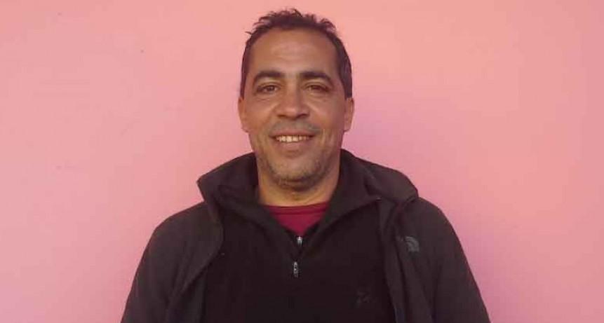 Rubén Reynaldo: 'Queremos que el torneo de los barrios sea una tradición tanto para el masculino como para el femenino'