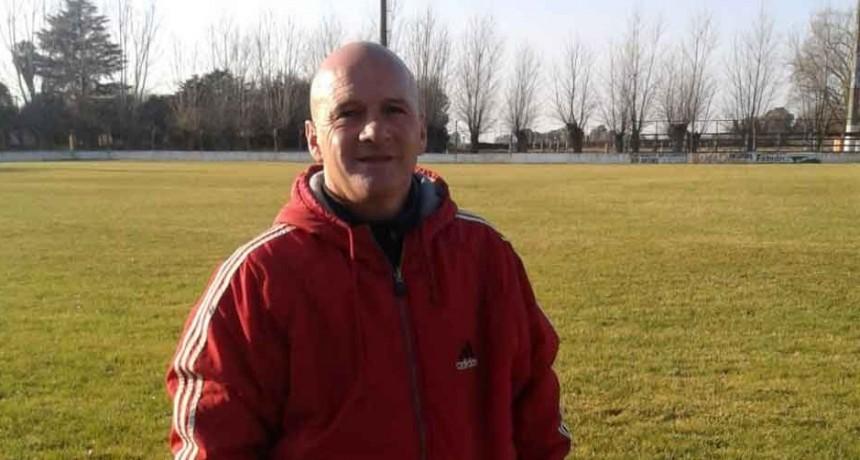 Guillermo Panaro: 'Me alegra que los chicos puedan convivir más allá de lo que es futbol y sin importar los resultados'