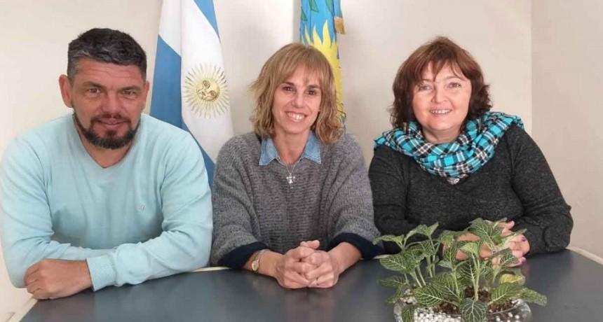 Vuelve el programa 'La Escuela y vos en Invierno' a Bolívar y las localidades