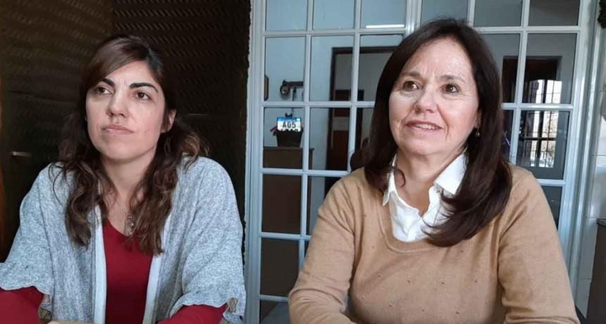 'Las obras en las instituciones educativas son la prioridad de la gestión de Marcos Pisano'