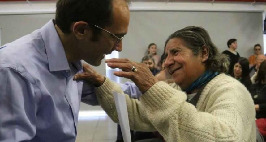 La Municipalidad entregará 48 nuevos Bien de Familia