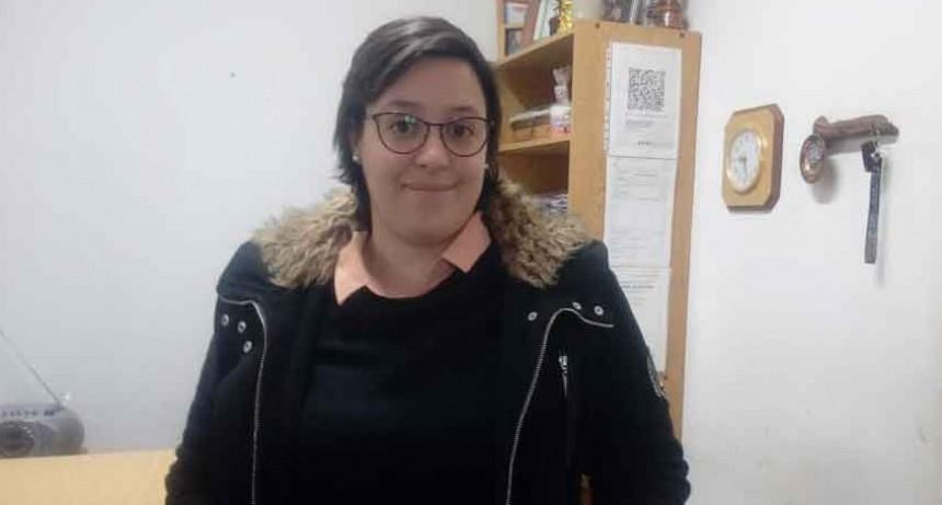 Romina Prieto: 'Al aceptar la reparación histórica renuncian al derecho de reclamo'