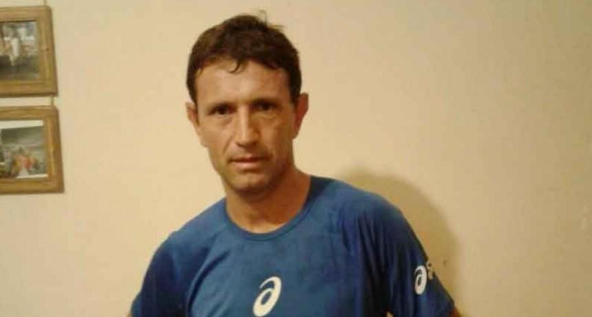 Jorge Angiuli: 'El jugador de Agrario se caracteriza por disputar cada partido con humildad y entusiasmo'