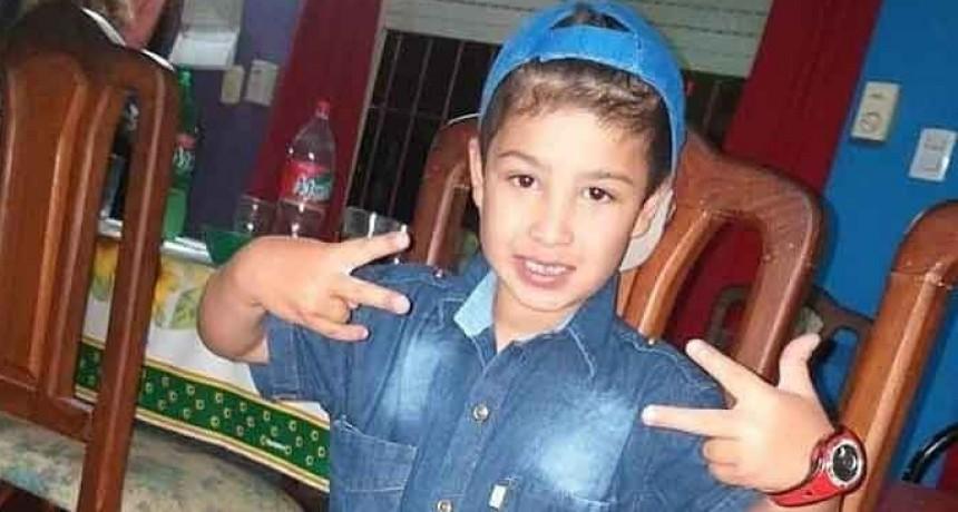 Lilia Palina, la mamá de Bruno Villalba explicó la situación de salud que vive el niño