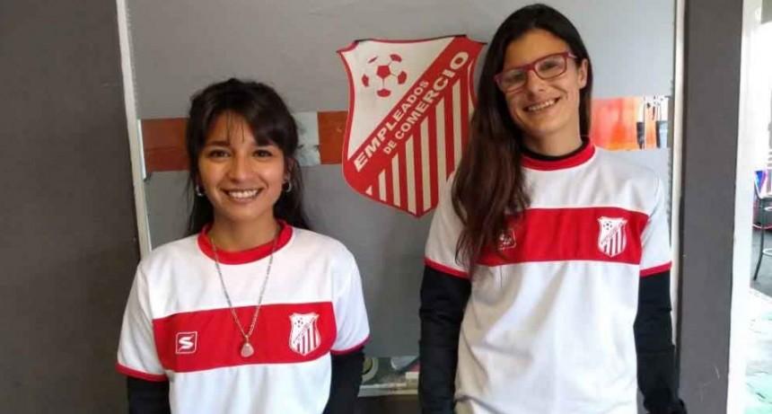 El Futbol Femenino de Club Empleados organiza una gran cena para recaudar fondos