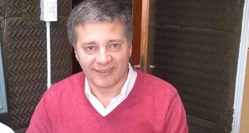 Juan Carlos Moran: 'No voy a ser un intendente que se quede cruzado de brazos esperando que las cosas caigan de arriba'