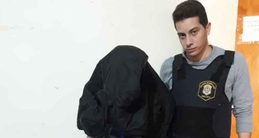 Actividad Policial: Una detención, dos denuncias por hurto e incautación de estupefacientes