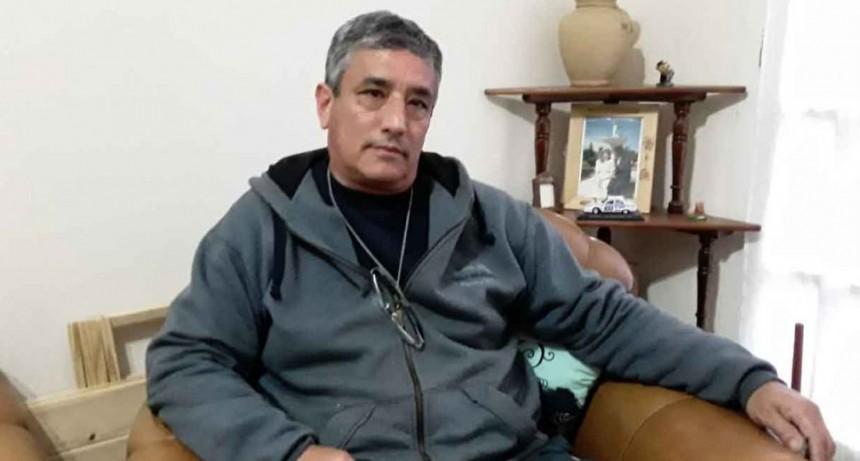 Carlos Báez: 'Esta categoría no se puede perder y para eso hay que seguir trabajando así'