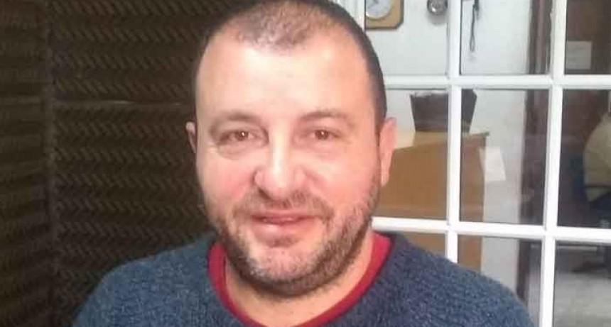 Marcelo Gómez: 'El objetivo final del consejero es trabajar por y para la educación pública'