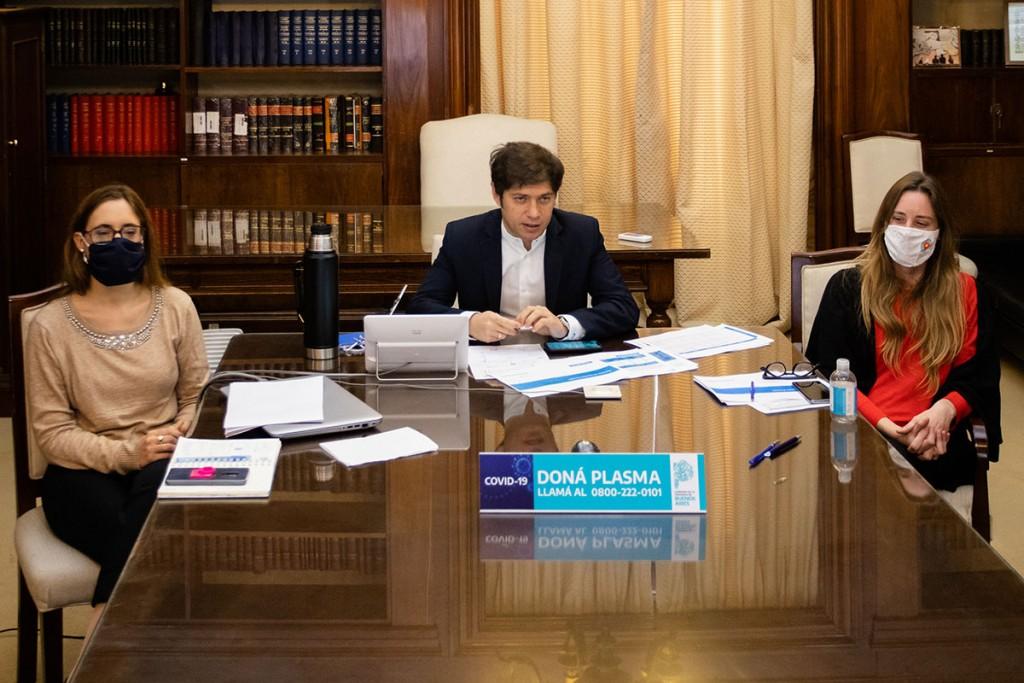 La Provincia anunció un adelanto de aportes estatales a instituciones educativas de gestión privada