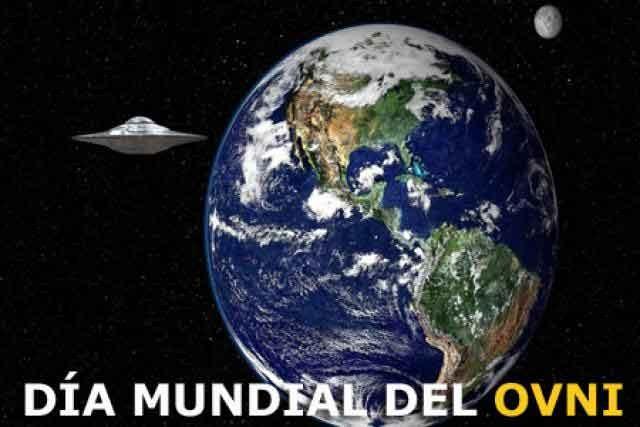 Día Mundial de los OVNIS