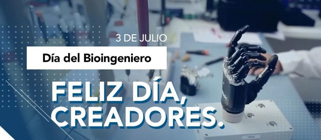 Día del bioingeniero