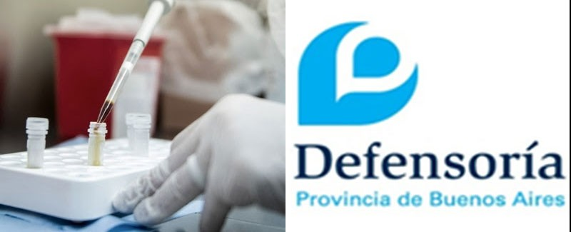 Declararon de interés legislativo, la campaña de la Defensoría sobre la donación de plasma